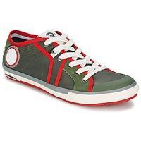 Schuhe Herren Sneaker Low Diesel Basket Diesel Khaki