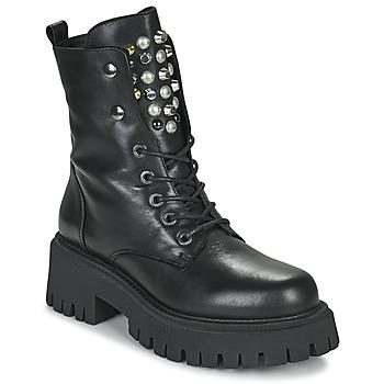Chaussures Femme Boots Sweet Lemon DONATE
