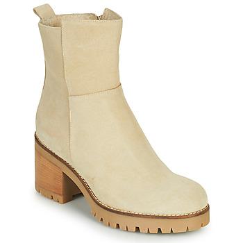 Chaussures Femme Boots Sweet Lemon PIABLO