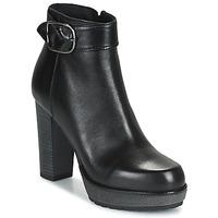 Chaussures Femme Boots Sweet Lemon SEODO