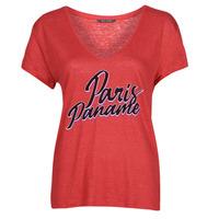 Abbigliamento Donna T-shirt maniche corte Ikks CARRY