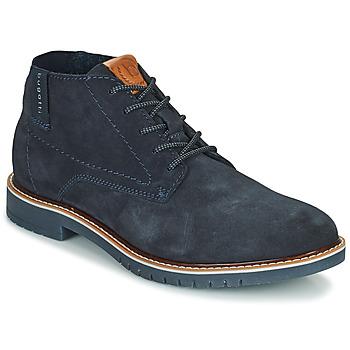 Chaussures Homme Boots Bugatti PLUTONO