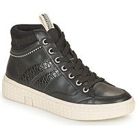 Scarpe Donna Sneakers alte Palladium Manufacture TEMPO 03 SYN