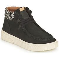 Scarpe Donna Sneakers alte Palladium Manufacture TEMPO 10 SUD
