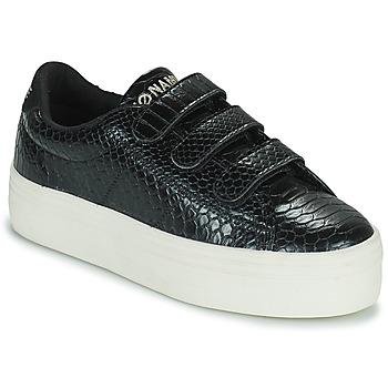Chaussures Femme Baskets basses No Name PLATO M STRAPS