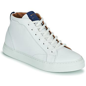Scarpe Uomo Sneakers alte Schmoove SPARK MID