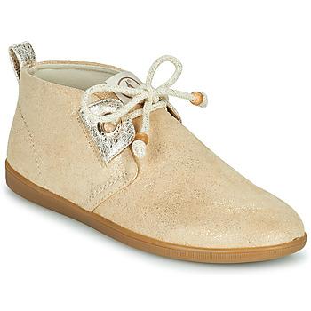 Chaussures Femme Baskets montantes Armistice STONE MID CUT W