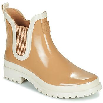 Chaussures Femme Bottes de pluie Armistice DROP BEETLE W