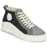 Chaussures Femme Baskets montantes Armistice FOXY MID LACE W