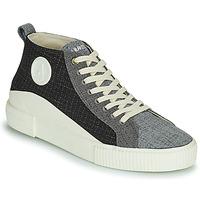 Chaussures Homme Baskets montantes Armistice FOXY MID LACE M