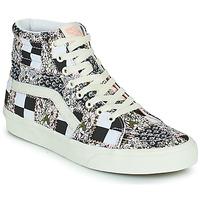 Scarpe Sneakers alte Vans SK8-HI