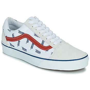 Chaussures Baskets basses Vans OLD SKOOL