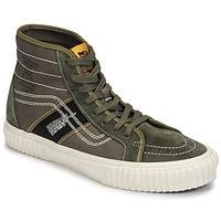 Scarpe Uomo Sneakers alte Vans SK8-HI GYM ISSUE