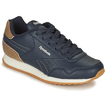 Scarpe Unisex bambino Sneakers basse Reebok Classic REEBOK ROYAL CLJOG