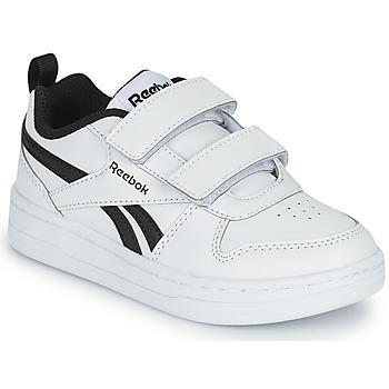 Schuhe Kinder Sneaker Low Reebok Classic REEBOK ROYAL PRIME Weiß