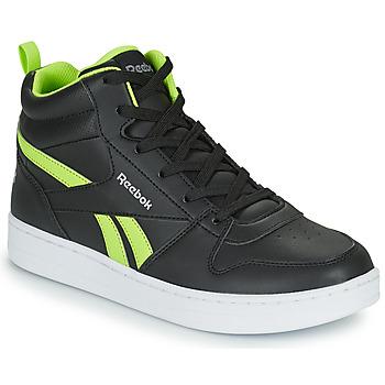 Scarpe Unisex bambino Sneakers alte Reebok Classic REEBOK ROYAL PRIME
