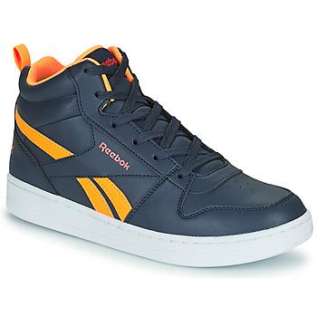 Chaussures Enfant Baskets montantes Reebok Classic REEBOK ROYAL PRIME