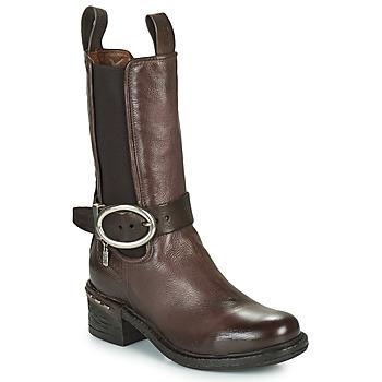 Chaussures Femme Bottines Airstep / A.S.98 NOVASUPER CHELS