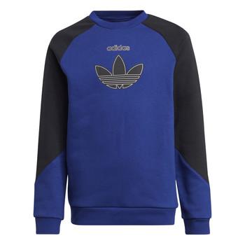 Vêtements Enfant Sweats adidas Originals ROUGED