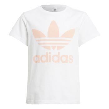 Vêtements Enfant T-shirts manches courtes adidas Originals VAGUO