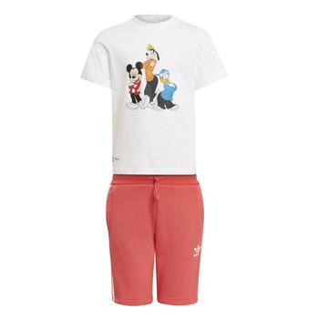 Abbigliamento Unisex bambino Completo adidas Originals BONNUR