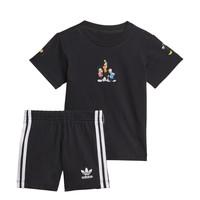 Abbigliamento Bambino Completo adidas Originals COTES