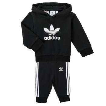 Abbigliamento Unisex bambino Completo adidas Originals TROPLA