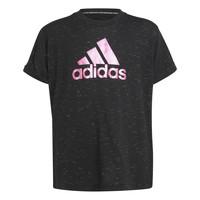 Vêtements Fille T-shirts manches courtes adidas Performance MONICA