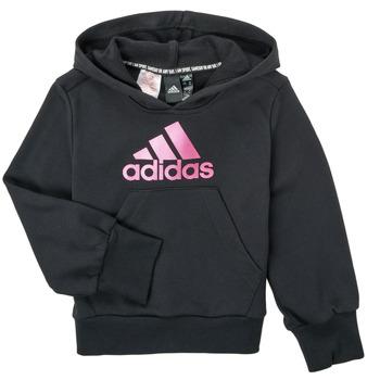 Vêtements Fille Sweats adidas Performance KINOM