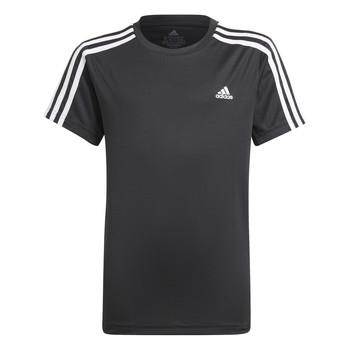 Vêtements Garçon T-shirts manches courtes adidas Performance MARIONA