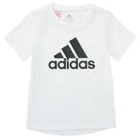Vêtements Garçon T-shirts manches courtes adidas Performance NADEGE