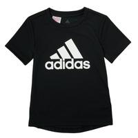 Vêtements Garçon T-shirts manches courtes adidas Performance NADGED