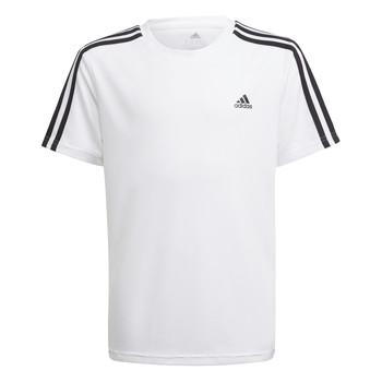 Vêtements Garçon T-shirts manches courtes adidas Performance AYMERICA