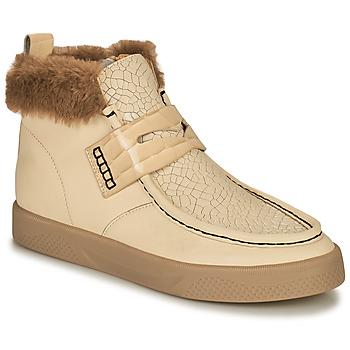 Scarpe Donna Sneakers alte Mam'Zelle AMOR