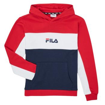Vêtements Fille Sweats Fila POLLY