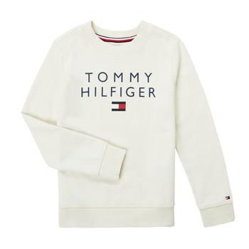 Vêtements Garçon Sweats Tommy Hilfiger HERTINA
