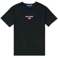Abbigliamento Bambino T-shirt maniche corte Polo Ralph Lauren ANNITA