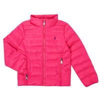 Abbigliamento Bambina Piumini Polo Ralph Lauren DERNIN