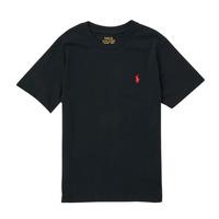 Abbigliamento Bambino T-shirt maniche corte Polo Ralph Lauren FANNY