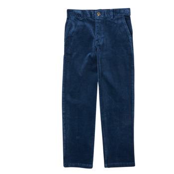 Abbigliamento Bambino Pantaloni 5 tasche Polo Ralph Lauren FRETTI