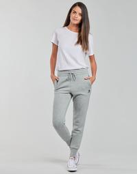Abbigliamento Donna Pantaloni da tuta Converse WOMENS EMBROIDERED STAR CHEVRON PANT BB