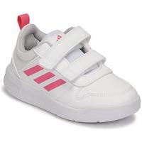 Chaussures Fille Baskets basses adidas Performance TENSAUR C