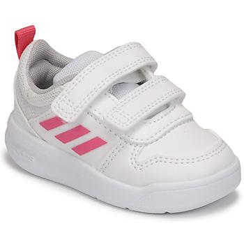 Chaussures Fille Baskets basses adidas Performance TENSAUR I