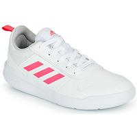Chaussures Fille Baskets basses adidas Performance TENSAUR K