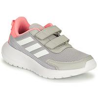 Chaussures Fille Running / trail adidas Performance TENSAUR RUN C