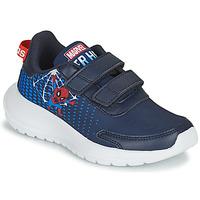 Chaussures Garçon Running / trail adidas Performance TENSAUR RUN C