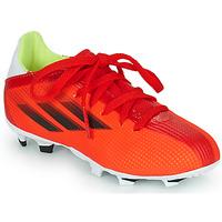 Chaussures Enfant Football adidas Performance X SPEEDFLOW.3 FG J