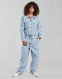 Vêtements Femme Combinaisons / Salopettes Levi's ROOMY JUMPSUIT