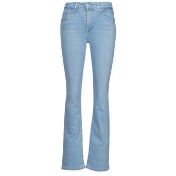 Abbigliamento Donna Jeans bootcut Levi's 726 HIGH RISE BOOTCUT