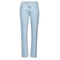 Vêtements Femme Jeans boyfriend Levi's 501 CROP